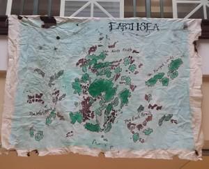 Earthsea banner