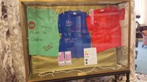Clothesline #2