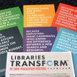 librariestransform